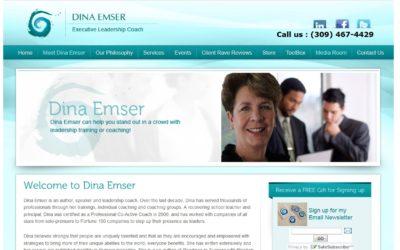 Dina Emser