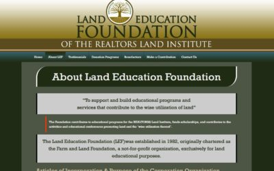 Land Education Foundation