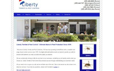 Liberty Termite & Pest Control