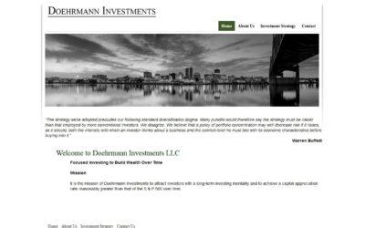 Doehrmann Investments LLC