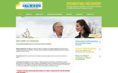 Tazwood Center for Wellness
