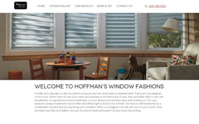 Hoffman's Window Fashions