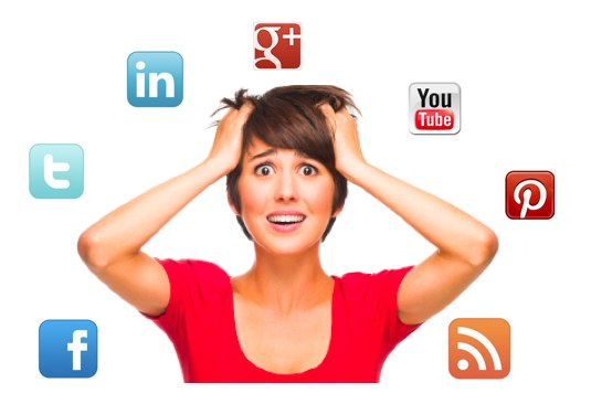 Social Media Management in Central Illinois