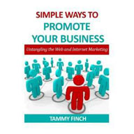 Book-Simple Ways to Promote your Business