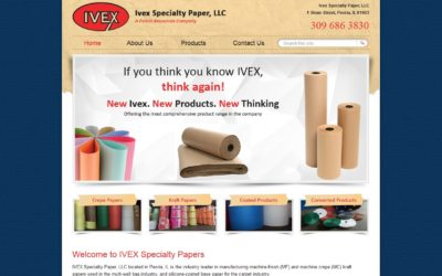 IVEX Specialty Papers