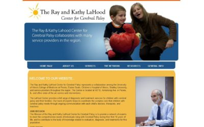 Ray and Kathy LaHood Center for Cerebral Palsy