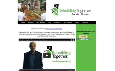 Rebuilding Together Peoria
