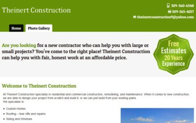 Theinert Construction