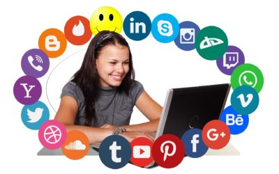 The Right Way to Use Social Media to Promote Your Business