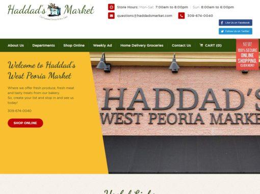 Haddads Market