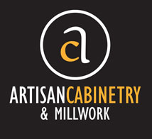Artisan Cabinetry and Millwork