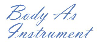 Body as Instrument