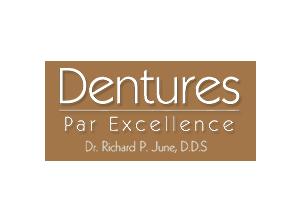 Dentures Par Excellence