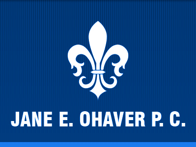 Law Office of Jane E. Ohaver, P.C.