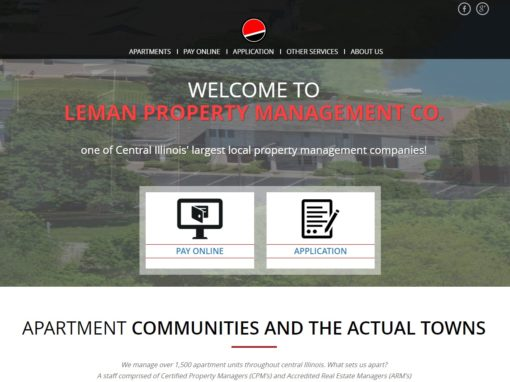 Leman Property Management Company