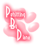 Pet Sitting by Diana