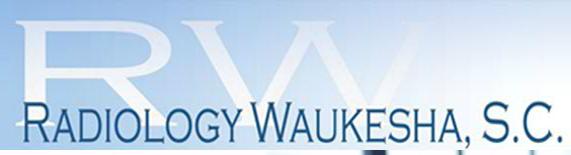Radiology Waukesha