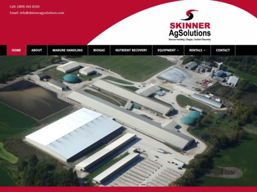 Skinner AgSolutions