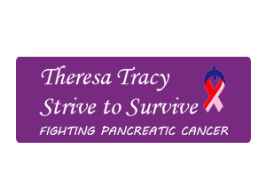 Theresa Tracy Strive to Survive