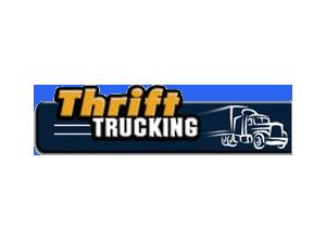 Thrift Trucking