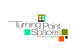 Turning Point Spaces