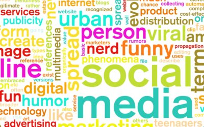 5 Social Media Areas You Need to Address at Work