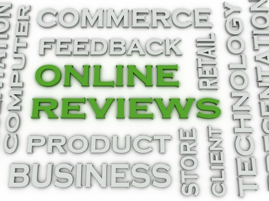 Positive Online Reviews: Is It Better to Give Than to Receive?