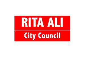Rita Ali City Council