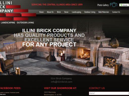 Illini Brick Company