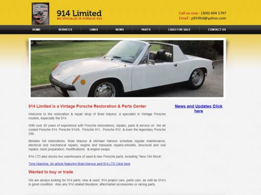 914 Limited