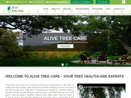 Alive Tree Care