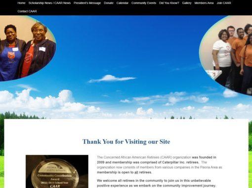 Concerned African American Retirees (CAAR)