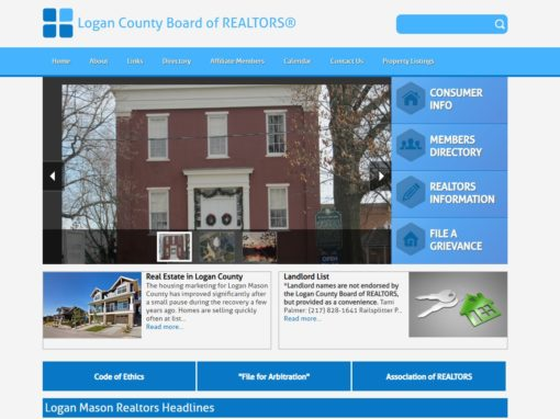 Logan County Board of Realtors