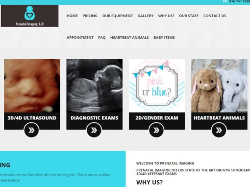 Prenatal Imaging Centers
