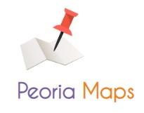 Peoria Maps