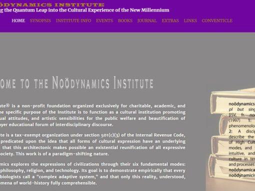 Noodynamics