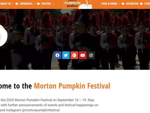 Morton Pumpkin Festival