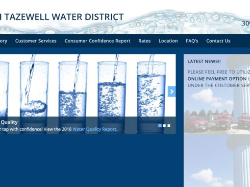 North Tazewell Water District