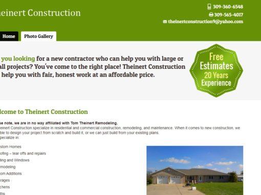 Theinert Construction