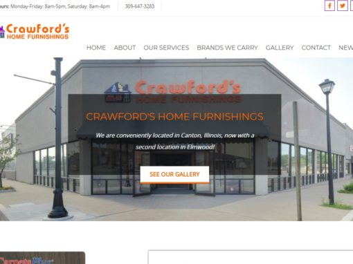 Crawford's Home Furnishings