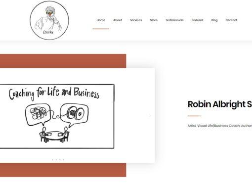 Robin Albright Studios