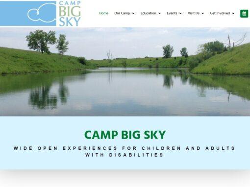 Camp Big Sky