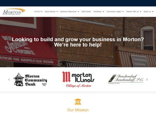 Morton EDC