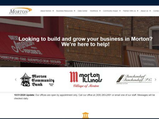 Morton Illinois EDC