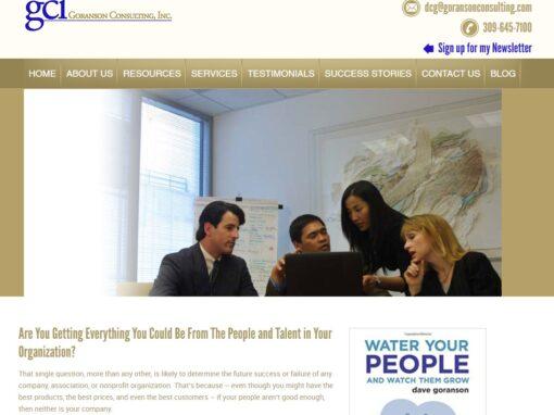 Goranson Consulting